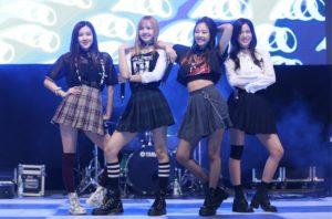 Blackpink Vermögen 2021: Wie reich ist die populärste K-Pop Girlband?